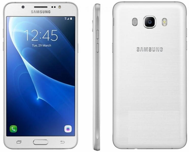 Samsung J5 2016 втора употреба. Цена 340 лв. Хасково