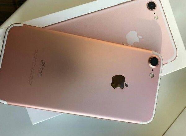 Apple Apple iPhone 7 32GB..440€/Apple iPh втора употреба. Цена 440 лв. София