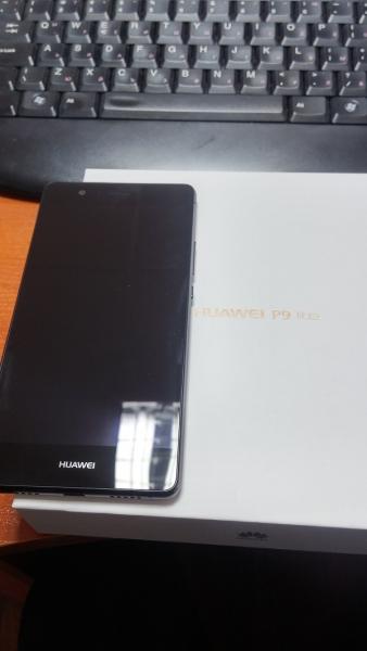 Други марки Huawei P9 lite втора употреба. Цена 389 лв. Плевен