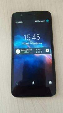 Други марки Смартфон Wink City S, Dual SIM, 8GB втора употреба. Цена 110 лв. Пловдив