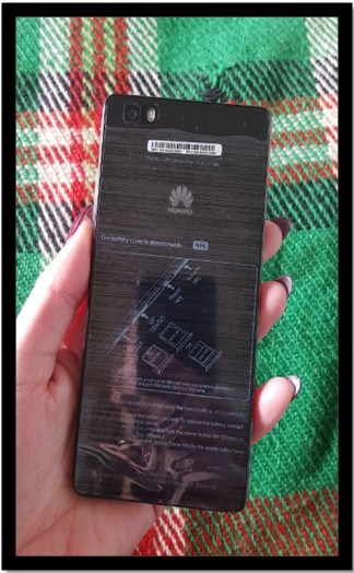Други марки Huawei P8 lite втора употреба. Цена 200 лв. Велико Търново