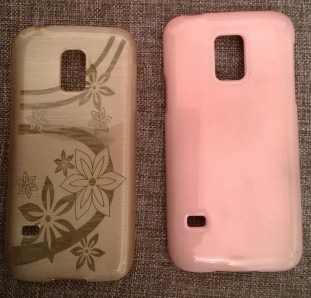 Samsung Samsung Galaxy S5 Mini втора употреба. Цена 130 лв. София