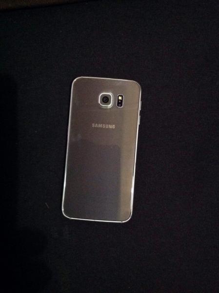 Samsung Galaxy S6 32GB втора употреба. Цена 270 лв. Бургас
