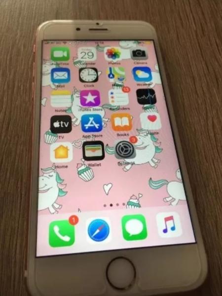Apple Iphone 6s втора употреба. Цена 330 лв. Благоевград