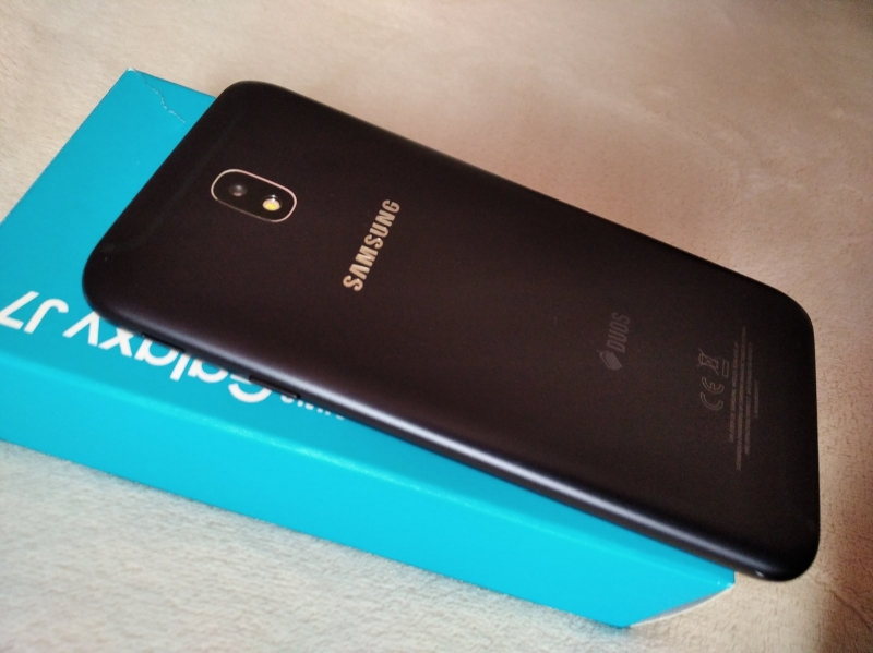 Samsung Samsung Galaxy J7 втора употреба. Цена 330 лв. Видин