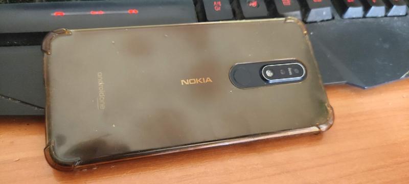 Nokia 7.1 втора употреба. Цена 380 лв. София