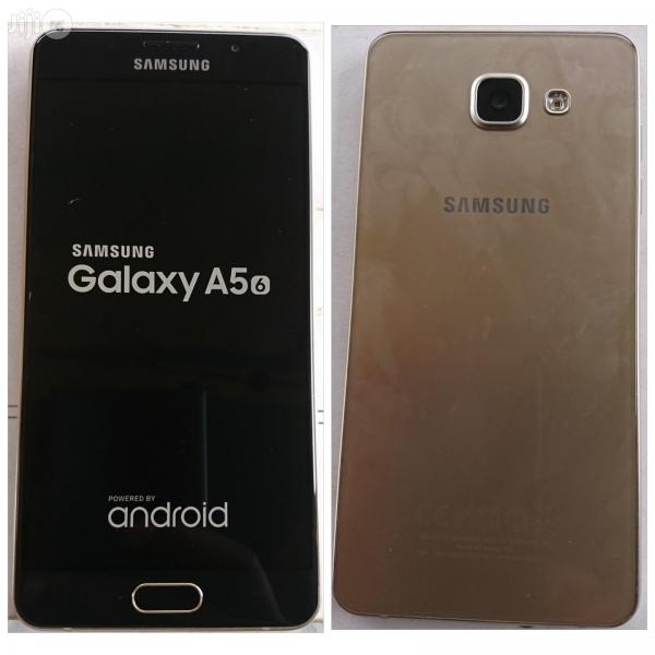 Samsung Galaxy A510 втора употреба. Цена 150 лв. Благоевград