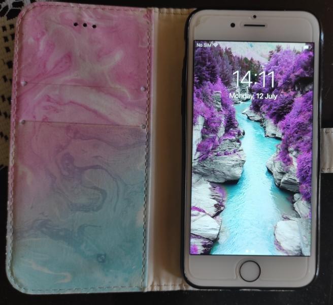 Apple IPhone 6-S втора употреба. Цена 200 лв. Габрово