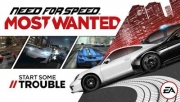 Need for Speed: Most Wanted за Андроид