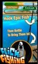 Flick Fishing – риболовен симулатор