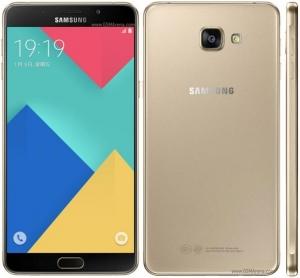 Какво да очакваме от Samsung Galaxy A9 Pro