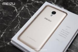 Известни са цената и характеристиките на Meizu M3 Note