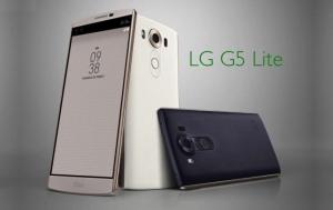 Вече се знаят характеристиките на LG G5 Lite