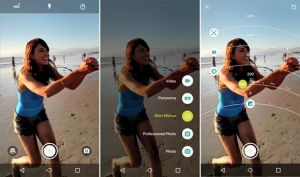 Moto Camera - ново приложение, което ще подобри работата на камерата на смартфоните от серията Moto от 2016 г.