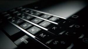 BlackBerry PRESS - новия смартфон от китайския производител TLC
