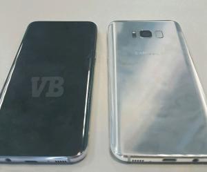 Как ще изглежда Samsung Galaxy S8, според някои източници