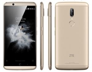 ZTE Axon 7s - характеристики