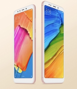 Новите Xiaomi Redmi 5 Plus и Xiaomi Redmi 5