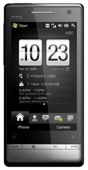 HTC Touch Diamond 2 T5353