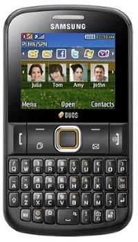Samsung E2222 Ch@t 222 Dual SIM