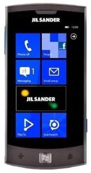 LG Jil Sander Mobile E906