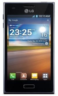 LG Optimus L5  E615 Dual