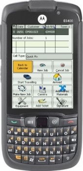 Motorola ES400 Sprint
