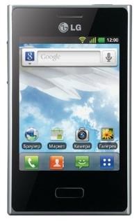 LG Optimus L3 E405 DUAL