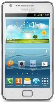 Samsung I9105 Galaxy SII Plus
