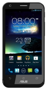 Asus Padfone2 + PadStation-A68
