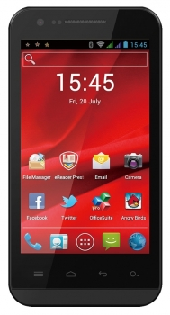 Prestigio MultiPhone 4040 Dual Sim