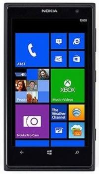 Nokia Lumia 1020 EOS