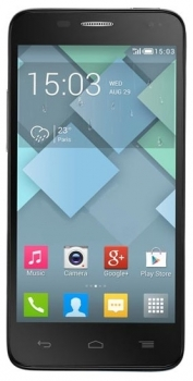 Alcatel One Touch Idol Mini Dual SIM OT-6012D