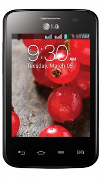 LG Optimus L3 II E435 Dual