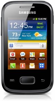 Samsung Galaxy Pocket plus S5301