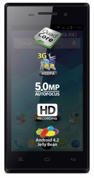 Allview H2 Qubo Dual SIM
