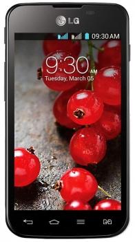 LG Optimus L5 II  E455 Dual