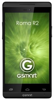 Gigabyte GSmart Roma R2 Dual SIM