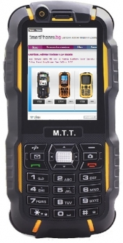 M.T.T. Super Robust 3G