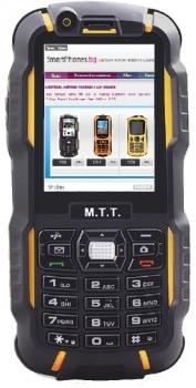 M.T.T. Super Robust 3G
