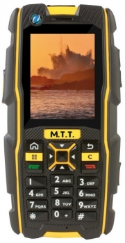 M.T.T. Protection 3G