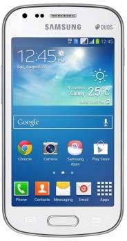 Samsung Galaxy S Duos II GT-S7582