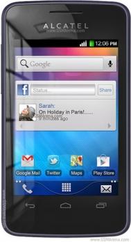 Alcatel One Touch T'Pop OT4010