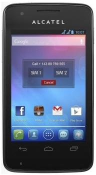 Alcatel One Touch S'Pop OT4030