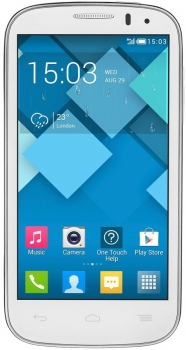 Alcatel One Touch Pop C5 Dual Sim OT-5036D
