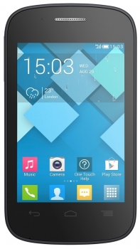 Alcatel One Touch Pop C1 Dual Sim OT-4015D