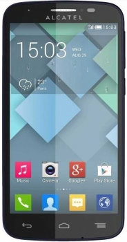 Alcatel One Touch Pop C7 Dual Sim OT-7041D