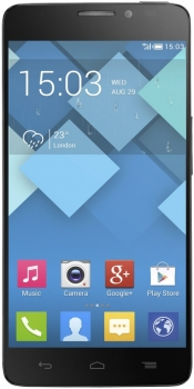 Alcatel One Touch Idol X Dual Sim OT-6040D