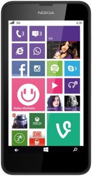 Nokia Lumia 630 Dual SIM