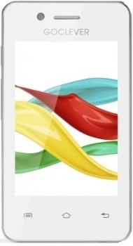 GoClever QUANTUM 350 Colour Concept